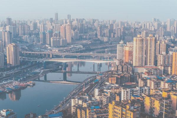 【終了しました】【ウェビナー】中国ビジネス勉強会第1回